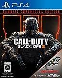 PS4 Call of Duty Bo 3 Zombie [USA]