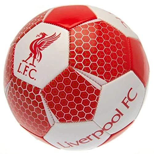 Maglietta A Maniche Corte Uomo Under Armour Liverpool Big Logo SS T