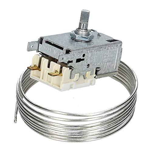 Thermostat Kühlthermostat 1200mm Kühlschrank für Liebherr 6151099 6151995 Ranco K50P6073 Thomson T5J8232 Quelle 02375475