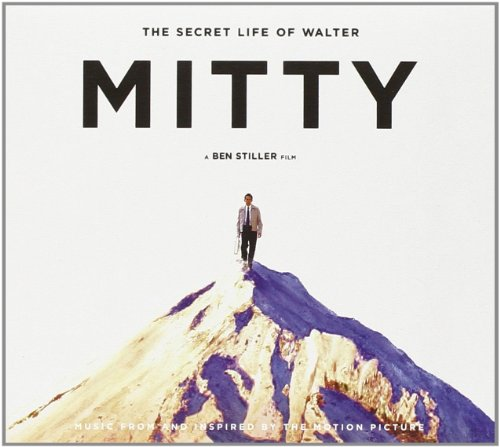 Secret Life Of Walter Mitty / O.S.T.
