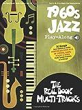 1960s Jazz Play-Along: Real Book Multi-Tracks Volume 13