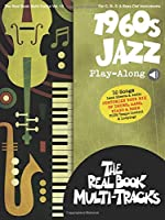 1960s Jazz Play-along: Real Book Multi-tracks