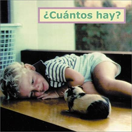 ??Cu??ntos hay? (How Many? -- Spanish edition) by Cheryl Christian (2001-06-01)