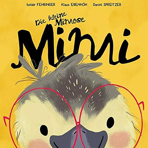 Die kleine Mimose Mimi