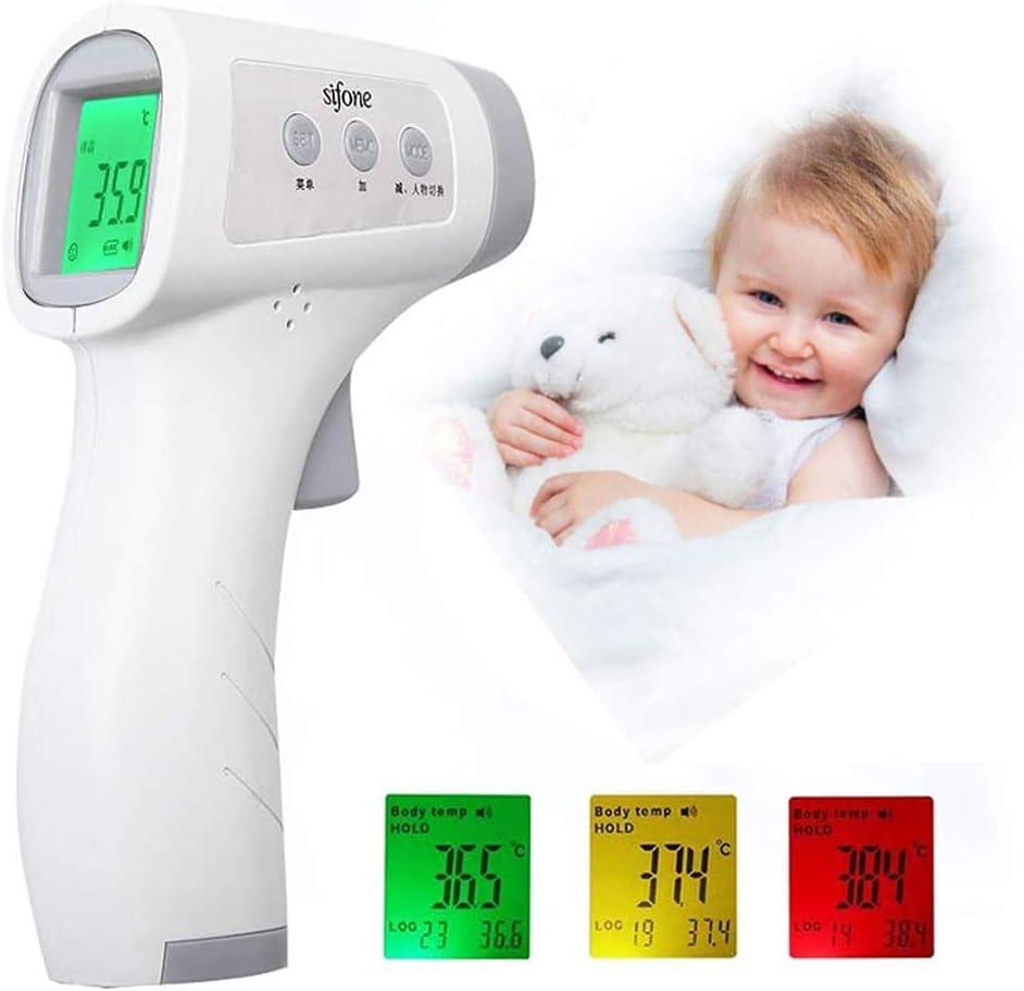 Vavshop Thermometer Für Baby Medizinisch Infrarot Elektronik