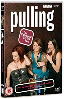 Pulling - The Complete Series Two
