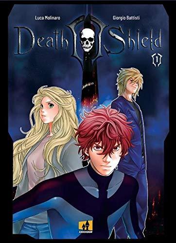 Death Shield: 1