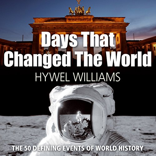 Days that Changed the World Titelbild