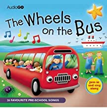 Best the wheels on the bus author Reviews