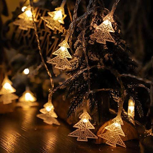 Decoración Navideña Iluminación De Estrellas Diseño De La Habitación Dormitorio Linternas Pequeñas...