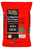 The Andersons Premium Crabgrass Preventer Plus Fertilizer 26-0-6 with Dimension - Covers up to 6,000 sq ft (17 lb)