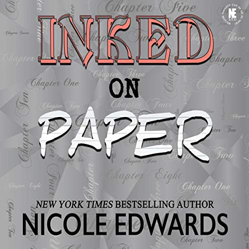Couverture de Inked on Paper