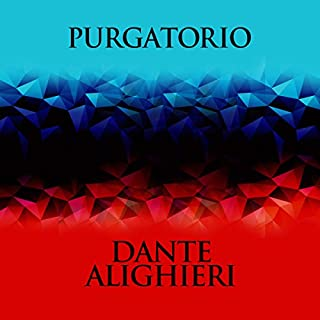 Purgatorio cover art