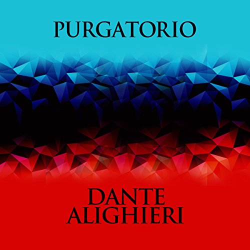 Purgatorio audiobook cover art