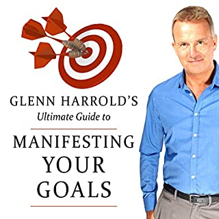 Manifesting Your Goals and Dreams cover art