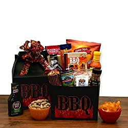 Barbecue Master Care Package Gifts for Him