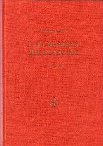 Fluoreszenz-Mikroskopie