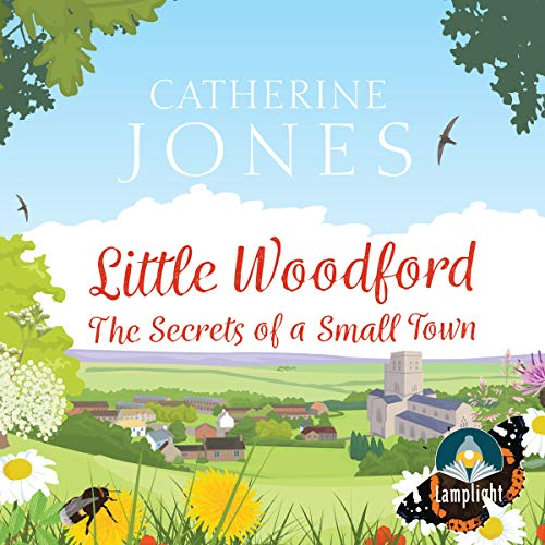Little Woodford cover art