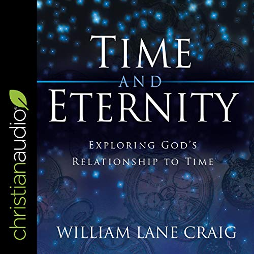 Time and Eternity Titelbild