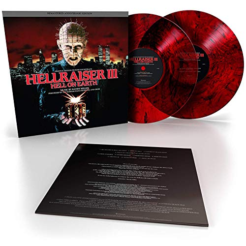 Hellraiser Iii: Hell On Earth [Vinilo]
