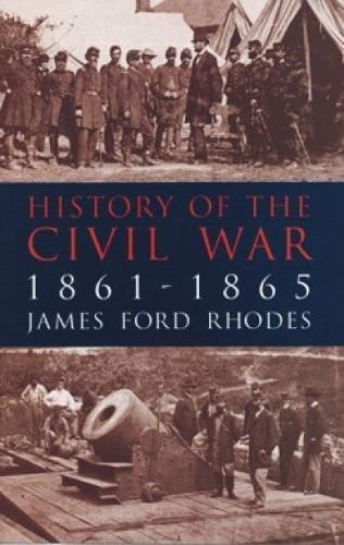 HIST OF THE CIVIL WAR 1861-186
