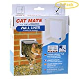 Cat Mate 2' Wall Liner for Models #234 & #235 - Pack of 3