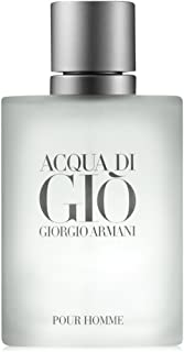 Giorgio Armani Acqua Di Gio Pour Homme ادویه توالت اسپری 3.4 اونس تستر
