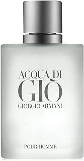 acqua di giorgio armani pour homme
