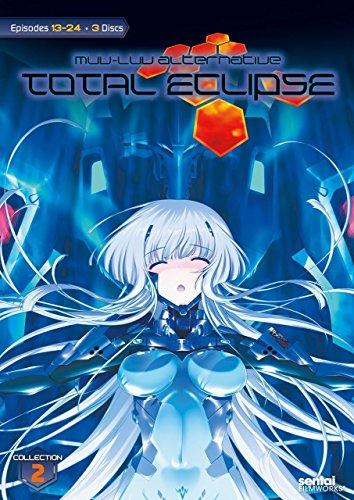 Muv-Luv Alternative: Total Eclipse 2/ [DVD] [Import]