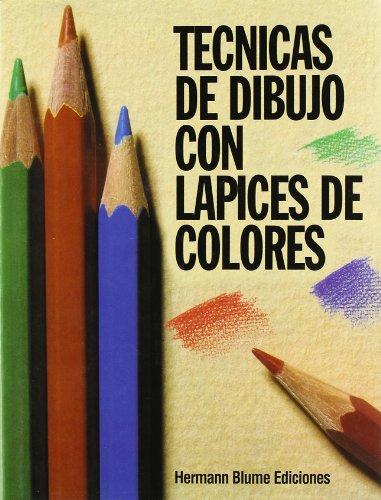 Técnicas de dibujo con lápices de colores, 24 (Artes, técnicas y métodos)