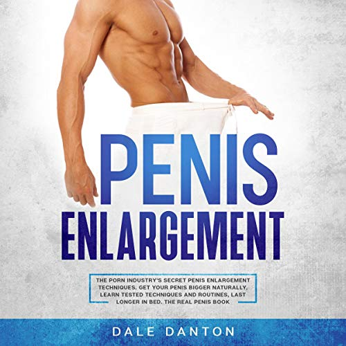 Penis Enlargement Titelbild