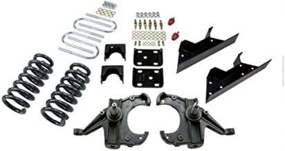 Belltech 705 Lowering Kit without Shocks