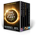 The Lost Fleet Books 1 - 5: Box Set