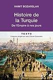 Histoire de la Turquie - De l'Empire à nos jours