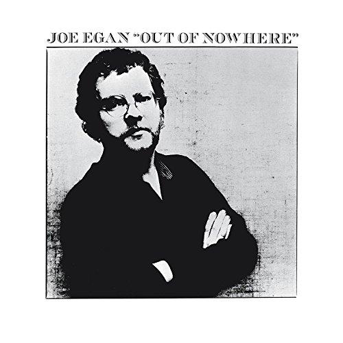 Out of Nowhere (Coloured Vinyl) [Vinyl LP]