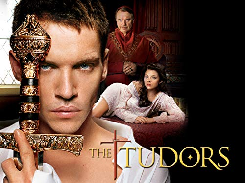 The Tudors - Season 1