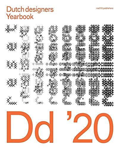 Dutch Designers Yearbook: From Reset to Resilience