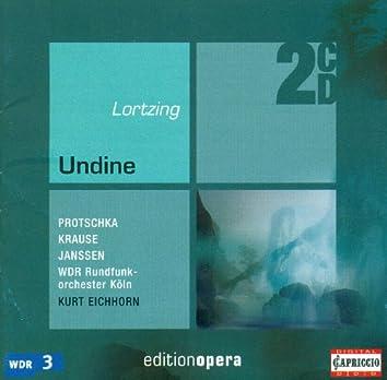 Lortzing, A.: Undine [Opera]