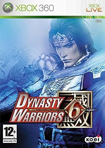 Dynasty Warriors 6 [Xbox 360] [Importado de Francia]