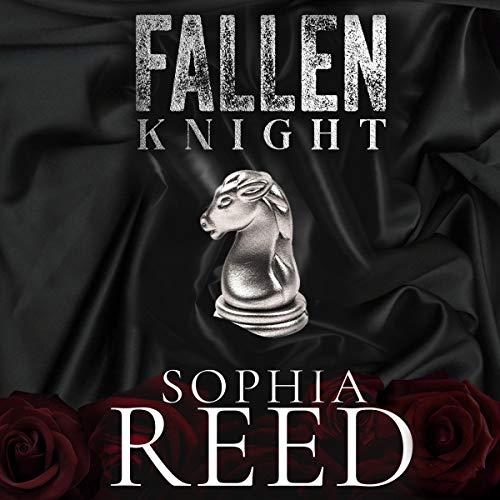 Fallen Knight audiobook cover art