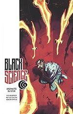 Black Science, Tome 6 - Argonautes du futur de Matteo Scalera