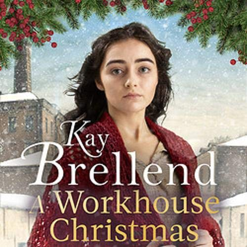A Workhouse Christmas cover art