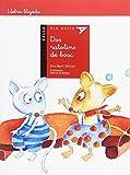 Dos ratolins de bosc - Lletra lligada: 17 (Ala Delta Lletra Lligada)