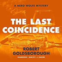 The Last Coincidence: A Nero Wolfe Mystery (Nero Wolfe Mysteries)