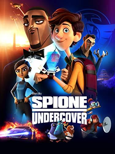 Spione Undercover [dt./OV]