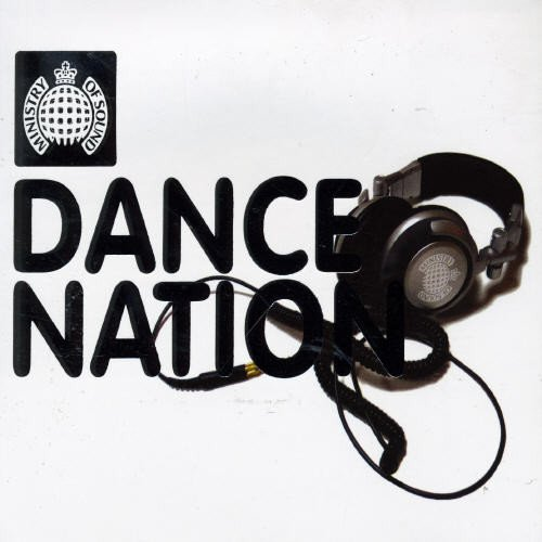 Dance Nation-Asia