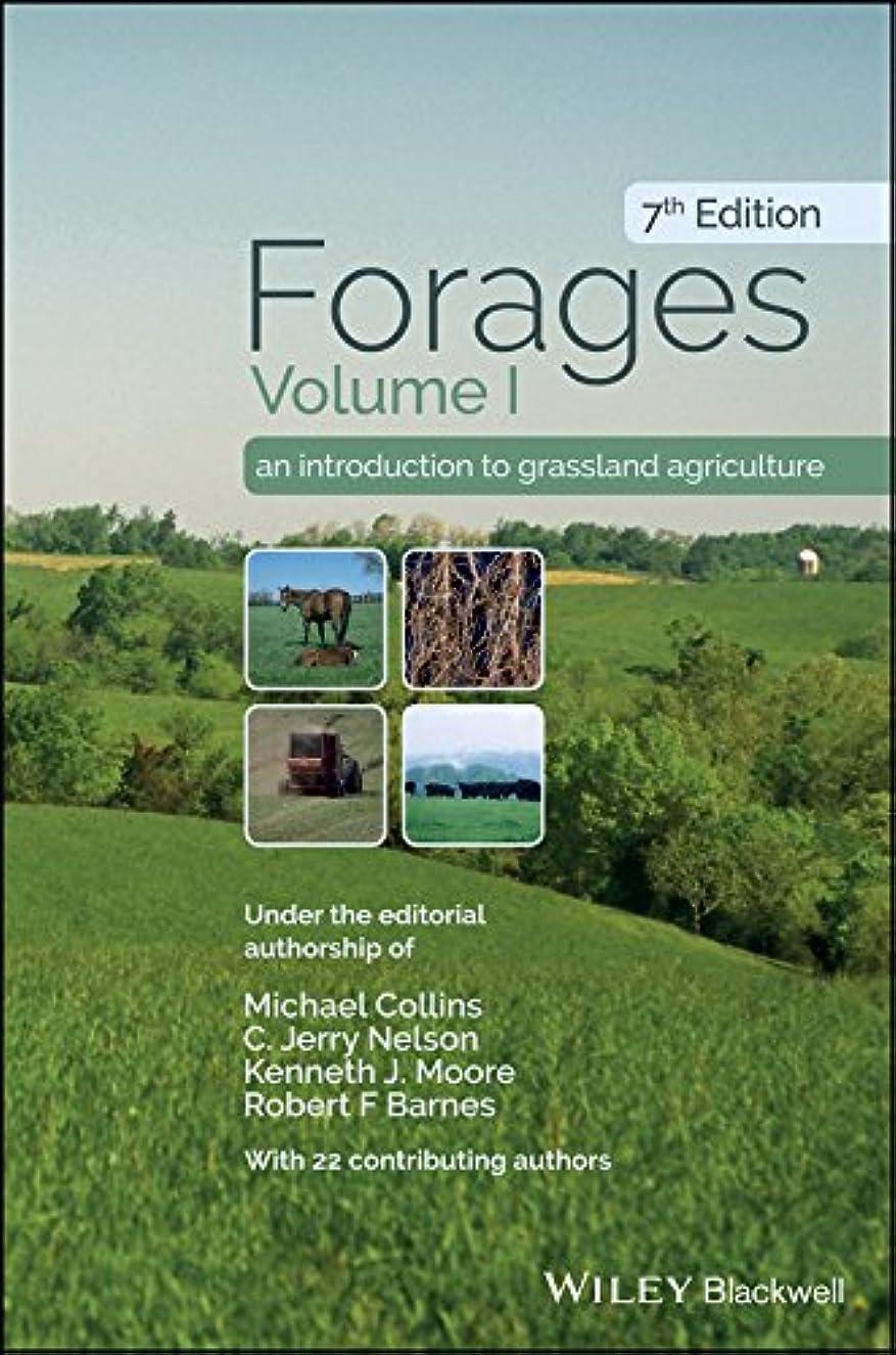 ラウンジ若い戦士Forages, Volume 1: An Introduction to Grassland Agriculture