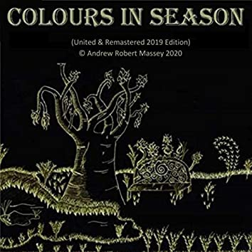 Colours in Season (United & Remastered 2019 Edition)