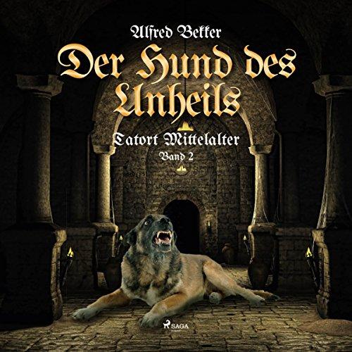 Der Hund des Unheils cover art