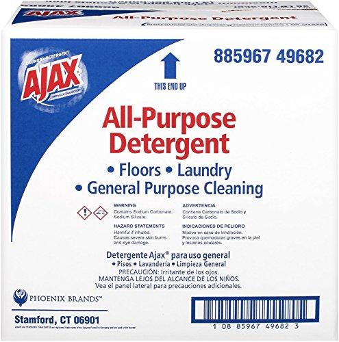 Ajax All Purpose Max New Shipping Free Shipping 54% OFF Sunshower Fresh Instutional Laundry Detergent